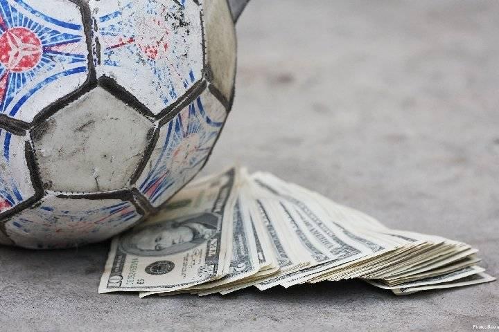 Топ-10 самых богатых футболистов мира