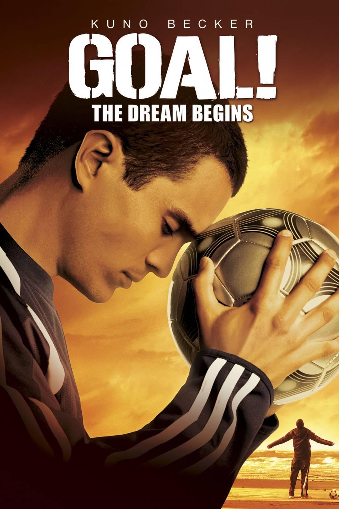 Фильмы про футбол: список лучших (русские и зарубежные)