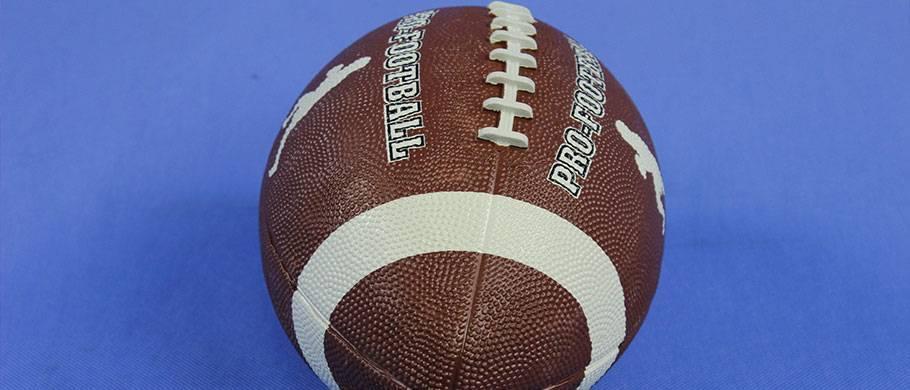 В чем отличие мячей регби от американского футбола? связь между американским футболом и регби: разница, которая кроется в деталях