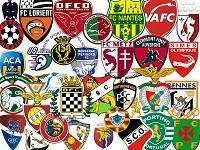 Список футбольных клубов франции по числу выигранных титулов