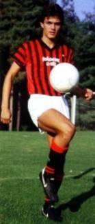 Паоло мальдини вернулся в «милан». чем он занимался эти девять лет