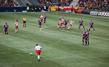 Ставки на удары в сторону ворот в футболе
