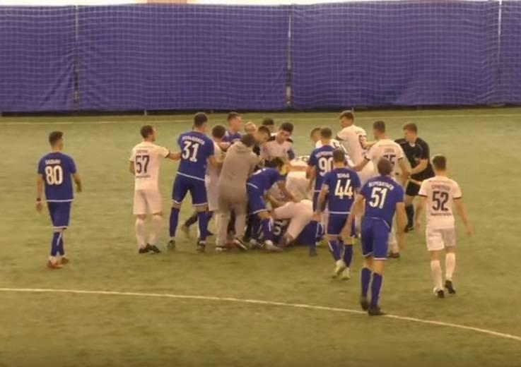Аналитика матчей и ставок на футбол