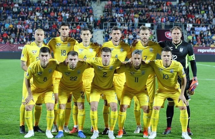 Самые известные украинские футболисты – лучшие футболисты украины