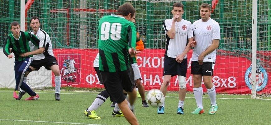Ставки на футбол: от новичка до профессионала за 10 минут