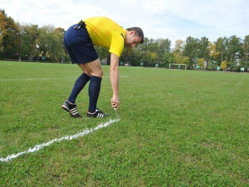 Шпаргалка по правилам американского футбола для тех, кто только начинает