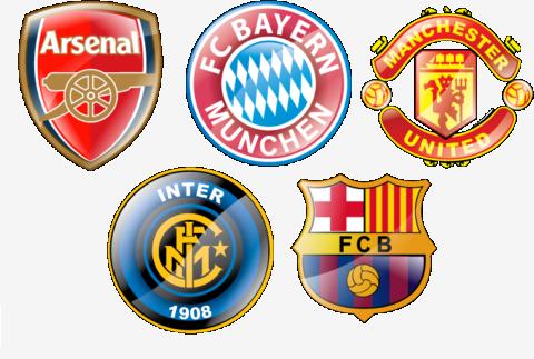 Прозвища футбольных клубов испании – команд ла лиги