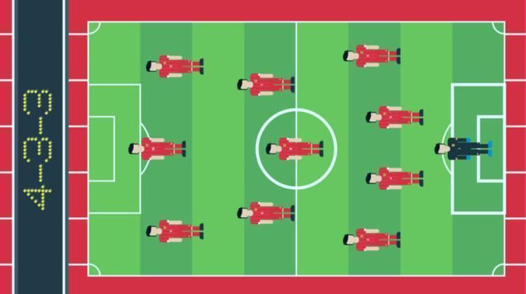 Тотальный футбол