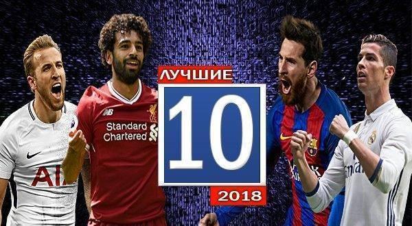 Топ-10 лучших вратарей мира по футболу