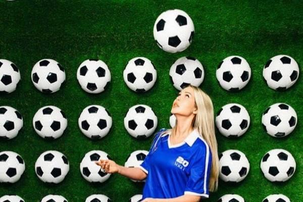 Полезные советы, как научиться правильно чеканить мяч и отточить навык