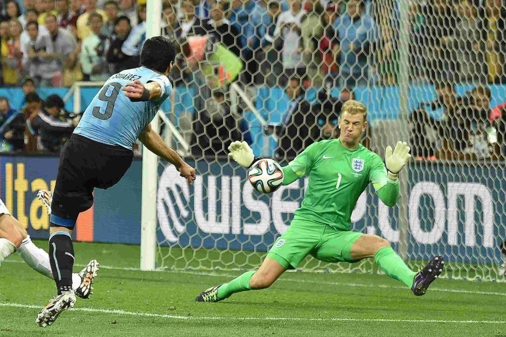 Стратегия ставок на футбол: удары в створ ворот