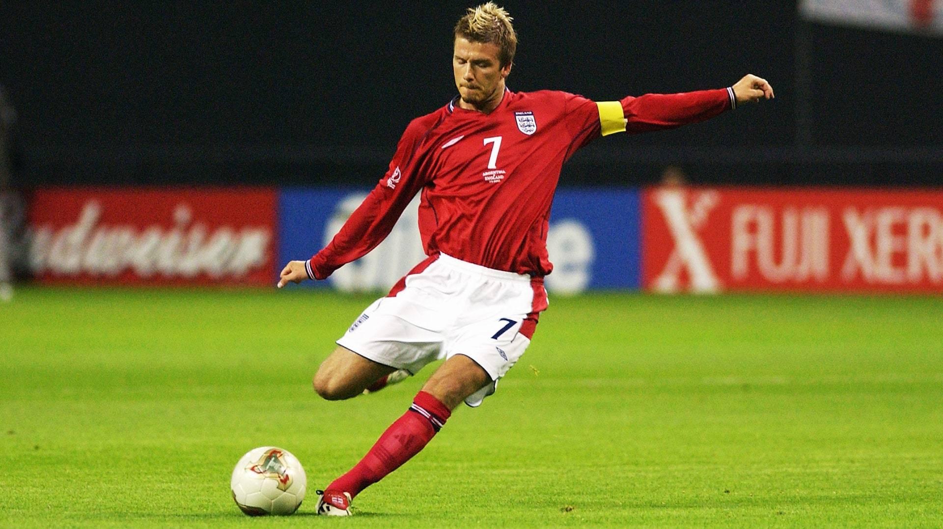 Список лучших немецких футболистов всех времен: топ игроков германии