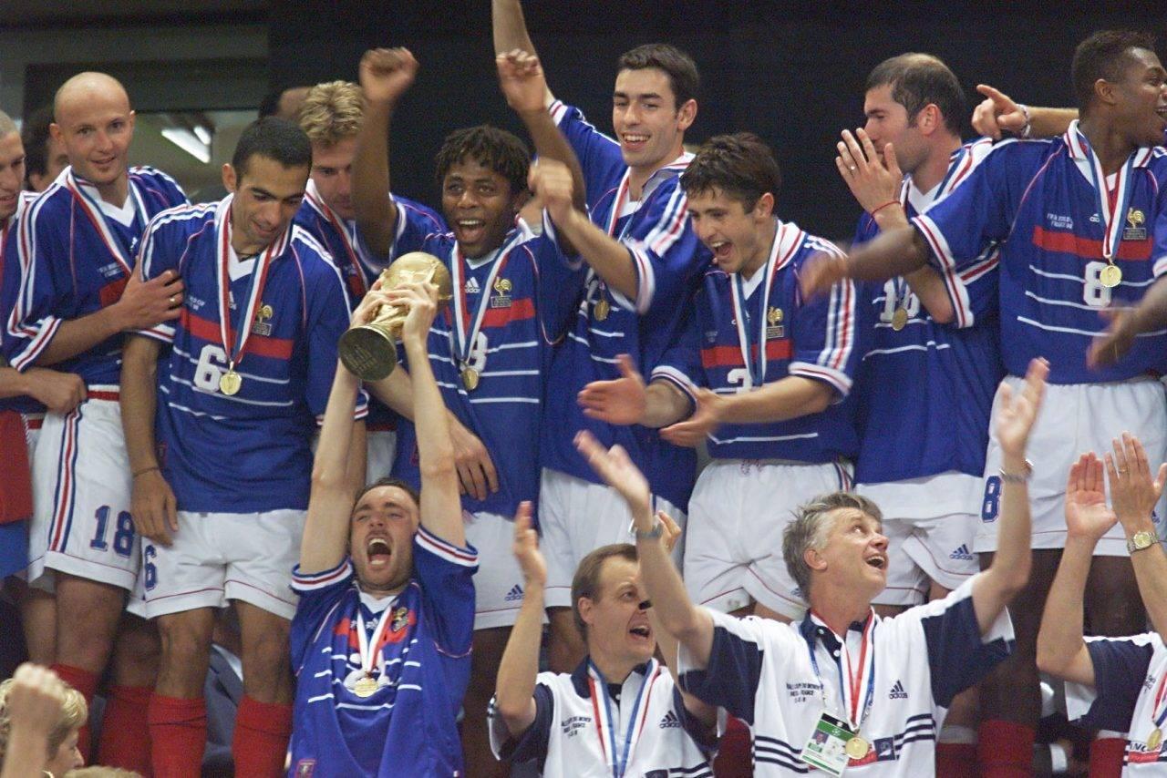 Рейтинг клубных команд французской лиги 1 по футболу