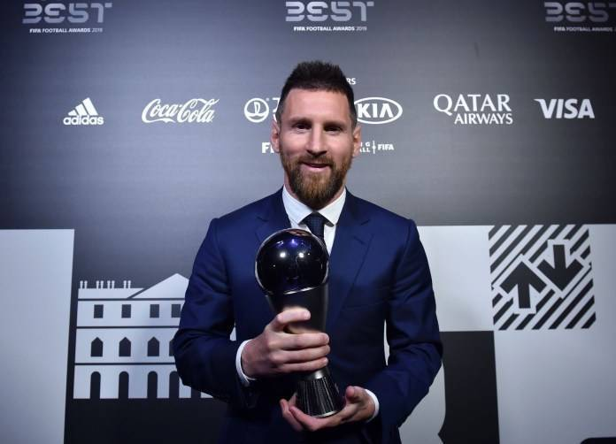 Топ 10 лучших футболистов за всю историю футбола
