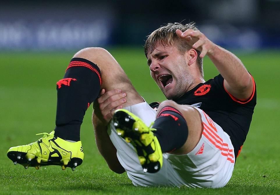 Топ-десятка самых курьезных травм в футболе