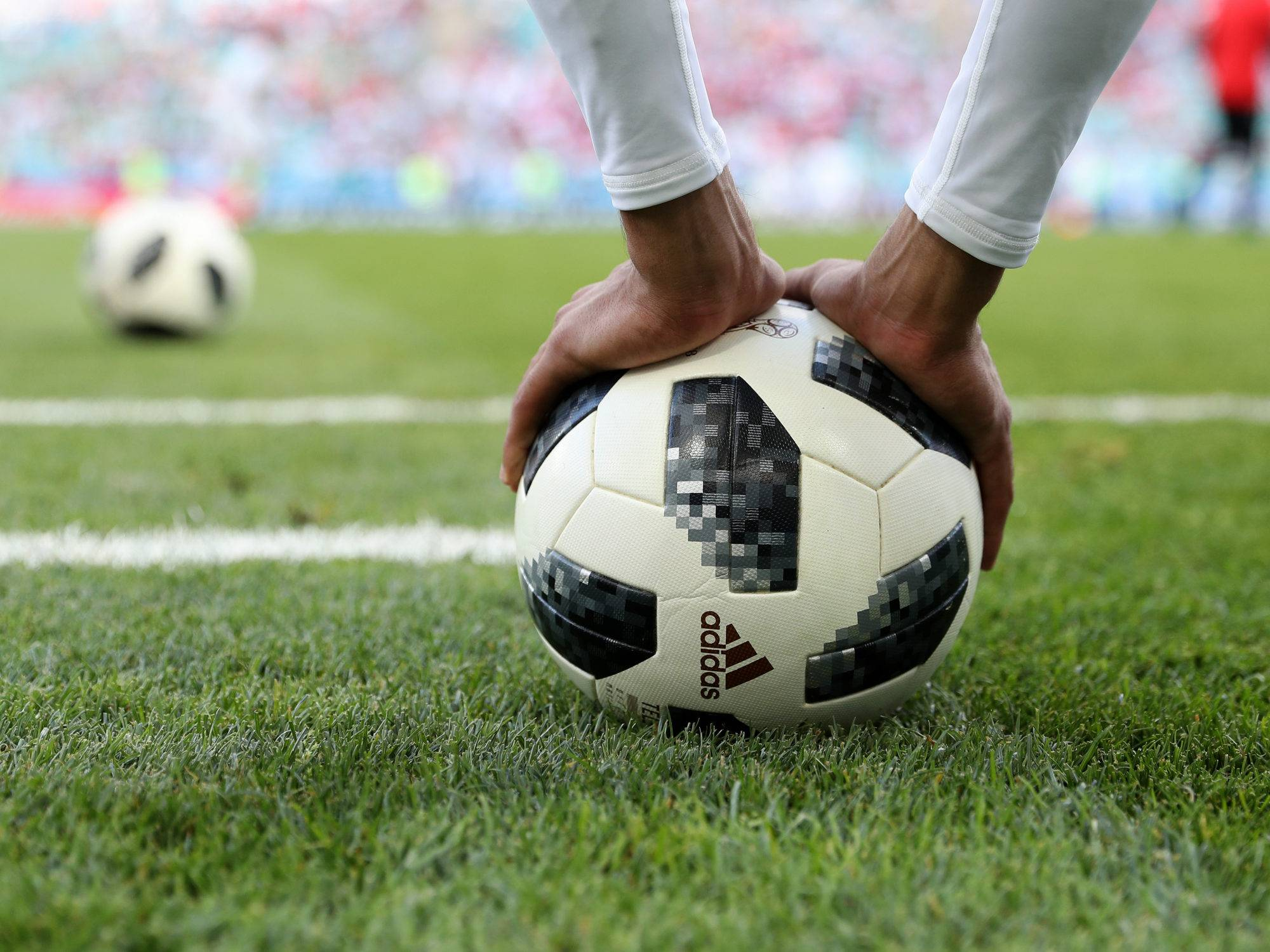 Штрафной и свободный удары в футболе