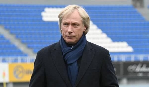 Курбан бердыев: биография игрока и тренера