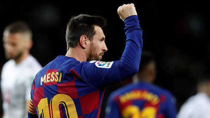 Топ-10 лучших бомбардиров в истории футбола