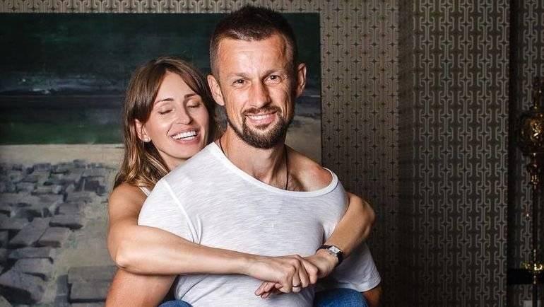 Жена сергея семака скрывала, что у него есть внебрачный ребёнок