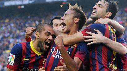 Футбольные основы. что такое тики-така и как ей противостоять?
