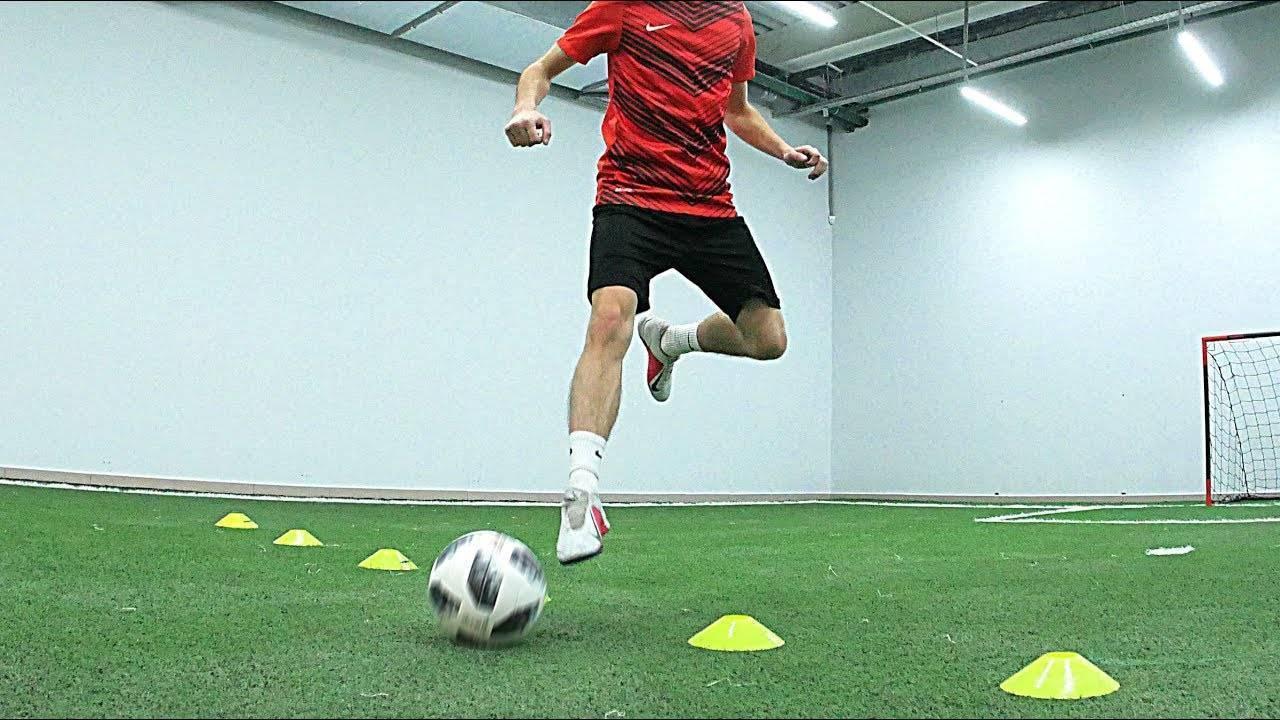 Дриблинг: что значит термин в футболе, хоккее и баскетболе?