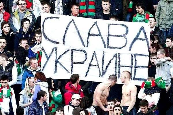 Субкультура фанатов: фабрика футбола