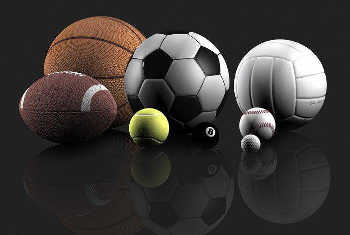 Самые «футбольные» страны мира