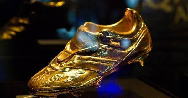 Обладатели золотой бутсы за всю историю футбола