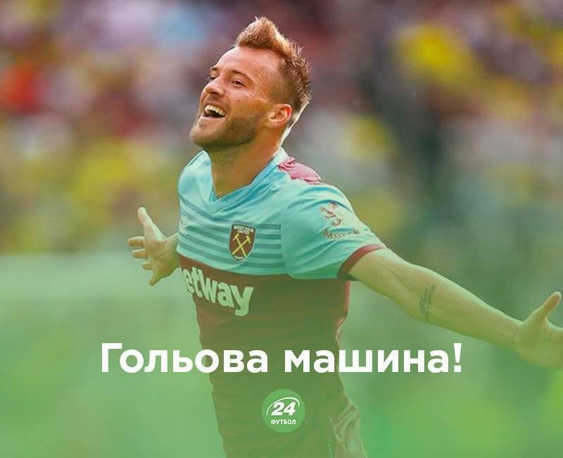 Ярмоленко Андрей Николаевич Биография