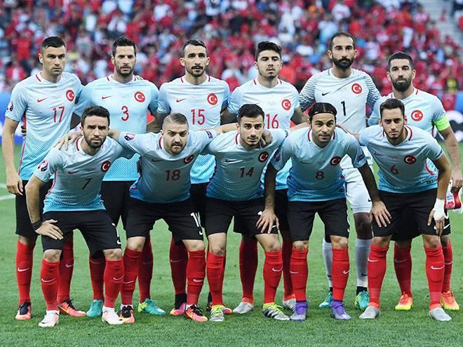 Чемпионат турции по футболу