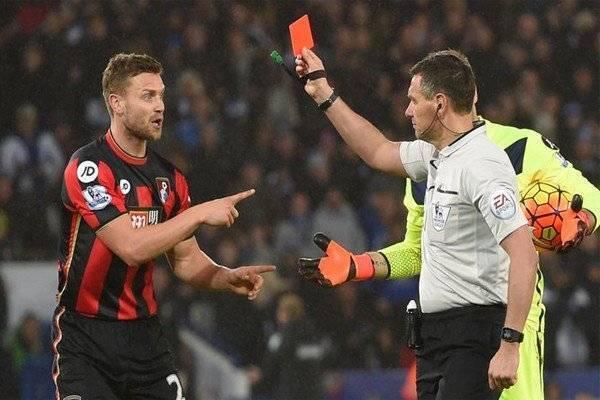 Ставки на желтые карточки в футболе