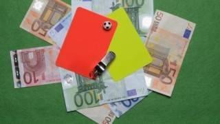 Лучшие стратегии ставок на желтые карточки в футболе