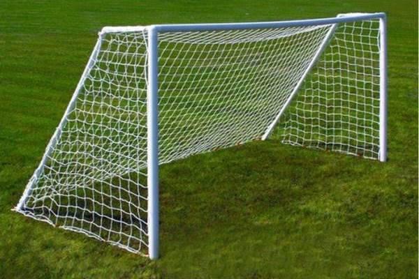 Какой размер мини-футбольного поля? правила разметки