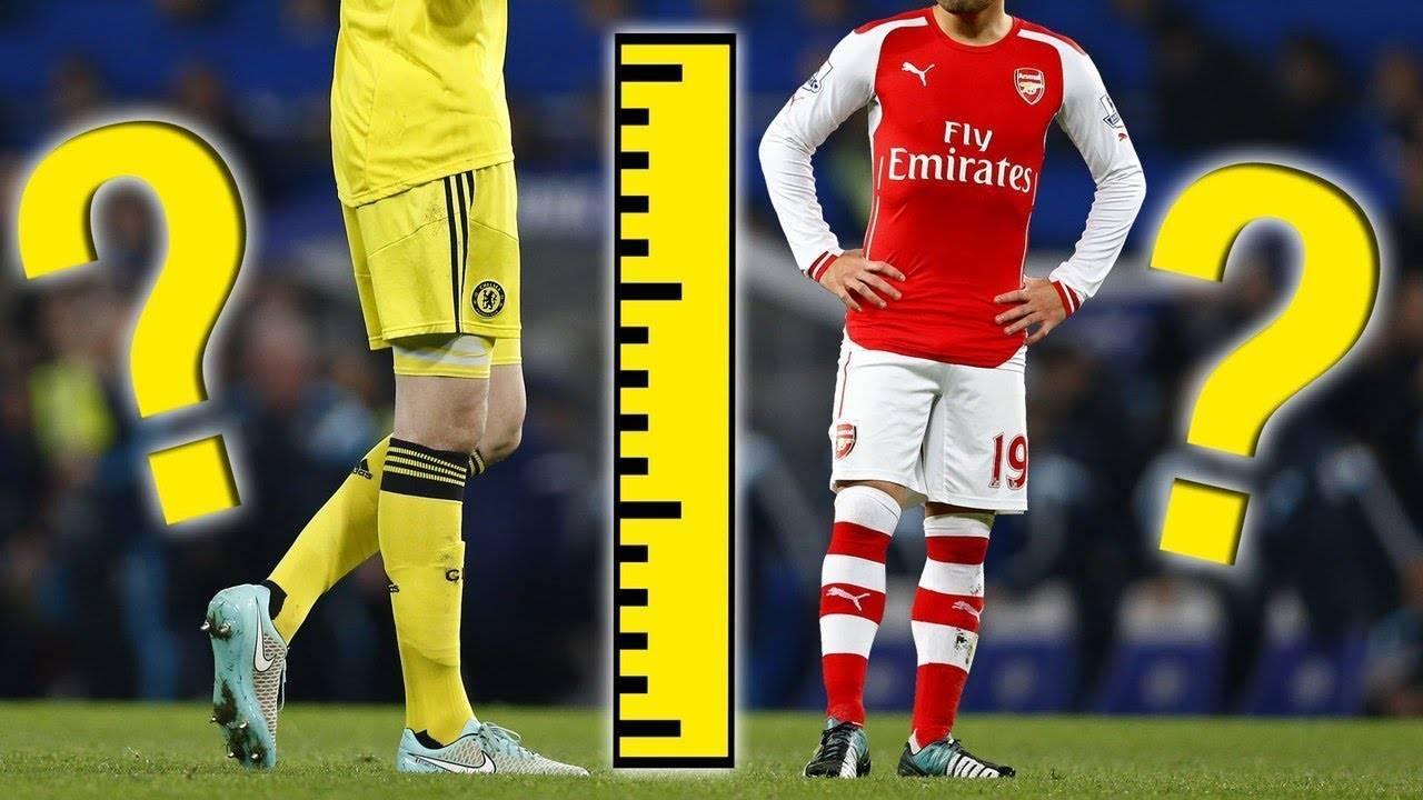 Топ-10 самых великих футболистов мира в истории