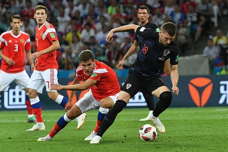 Лучшие футболисты мира