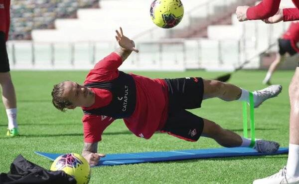 Меццала – важная часть современного футбола. ее использует гвардиола, с ней «реал» выиграл лч