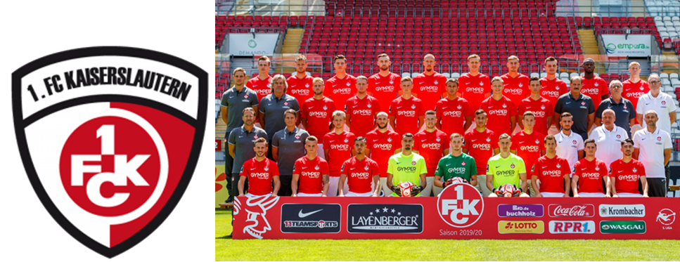 Кто в чем? форма команд бундеслиги 2019/20