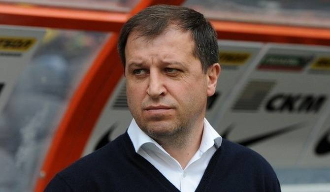 Вернидуб Юрий Николаевич Биография