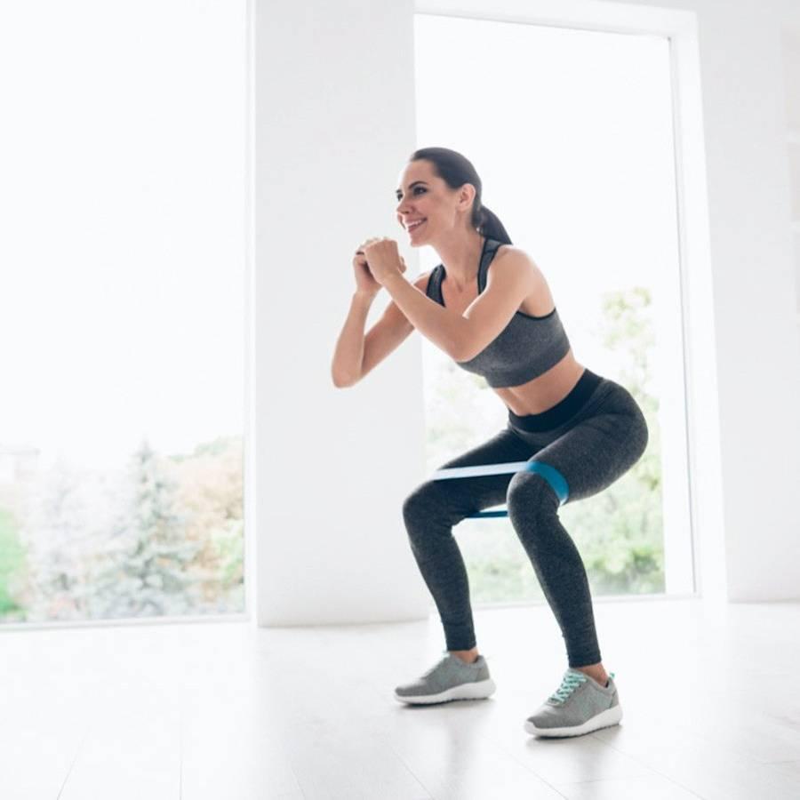 14 упражнений на мышцы ног для мужчин в тренажерном зале