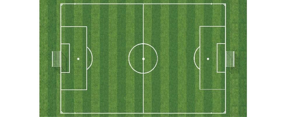 Со двора на стадион. как попасть в большой футбол?