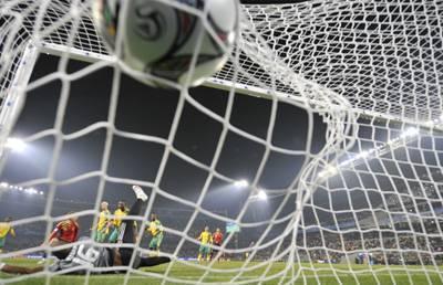 Ставки на удары в створ в футболе