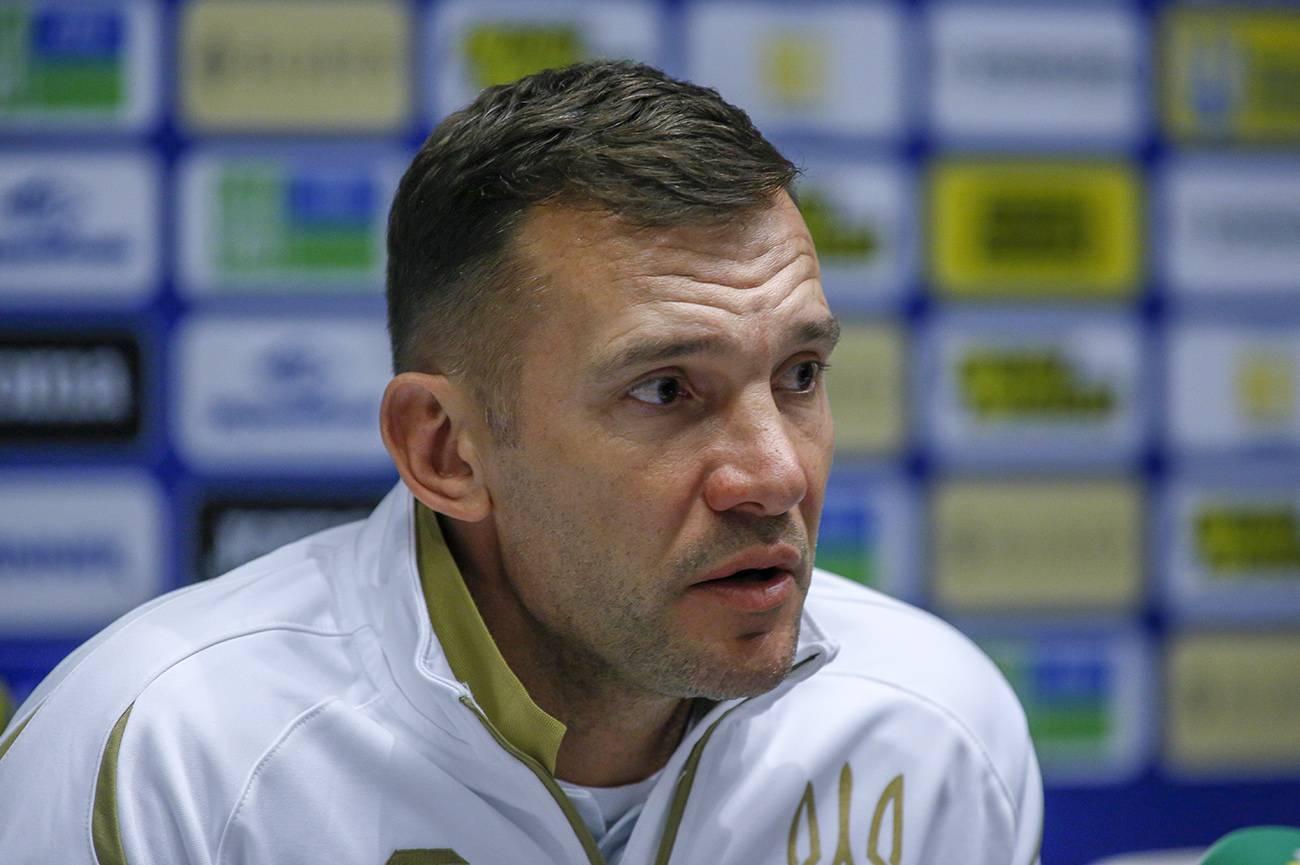 Михаил фоменко
