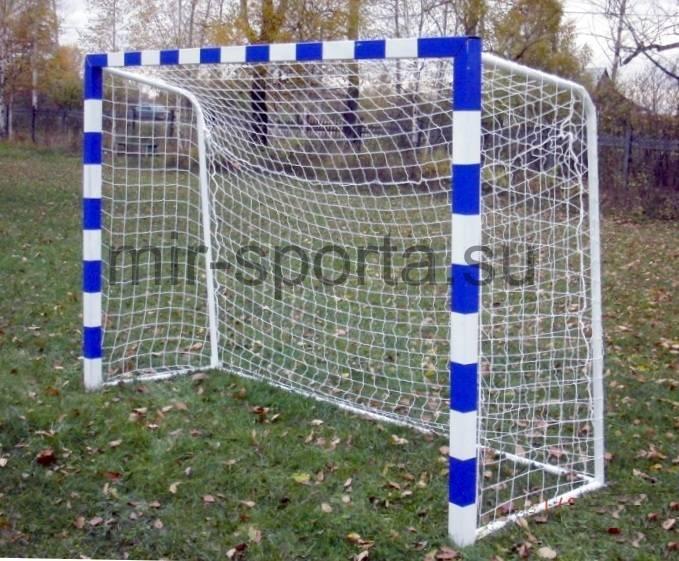 Какой размер футбольного поля? правила разметки игрового поля для футбола
