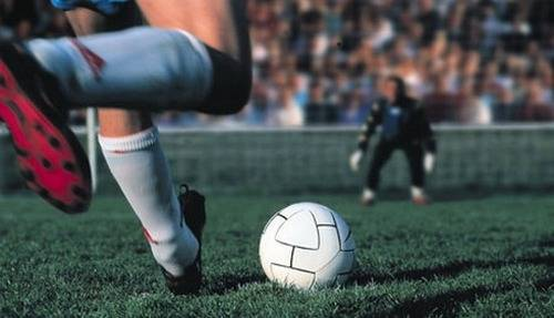 Самая длинная серия пенальти в истории футбола