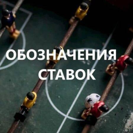 Коэффициент ставок на спорт