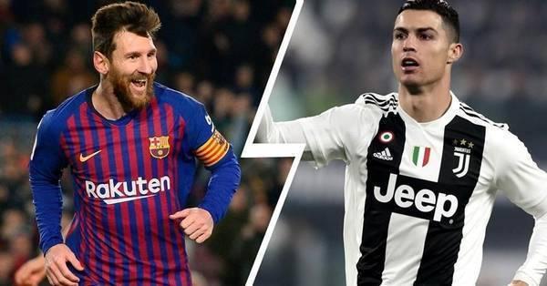 Месси против роналду – сравнение, статистика, шансы на золотой мяч