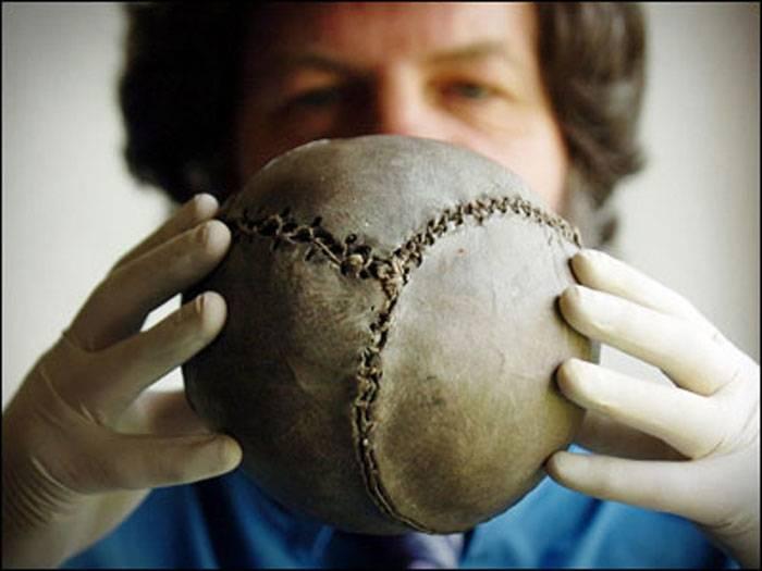 История возникновения и развития футбола в мире