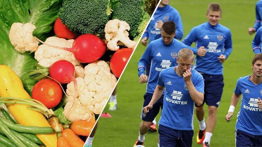 Правильное питание при тренировках —как питаться, когда качаешься?