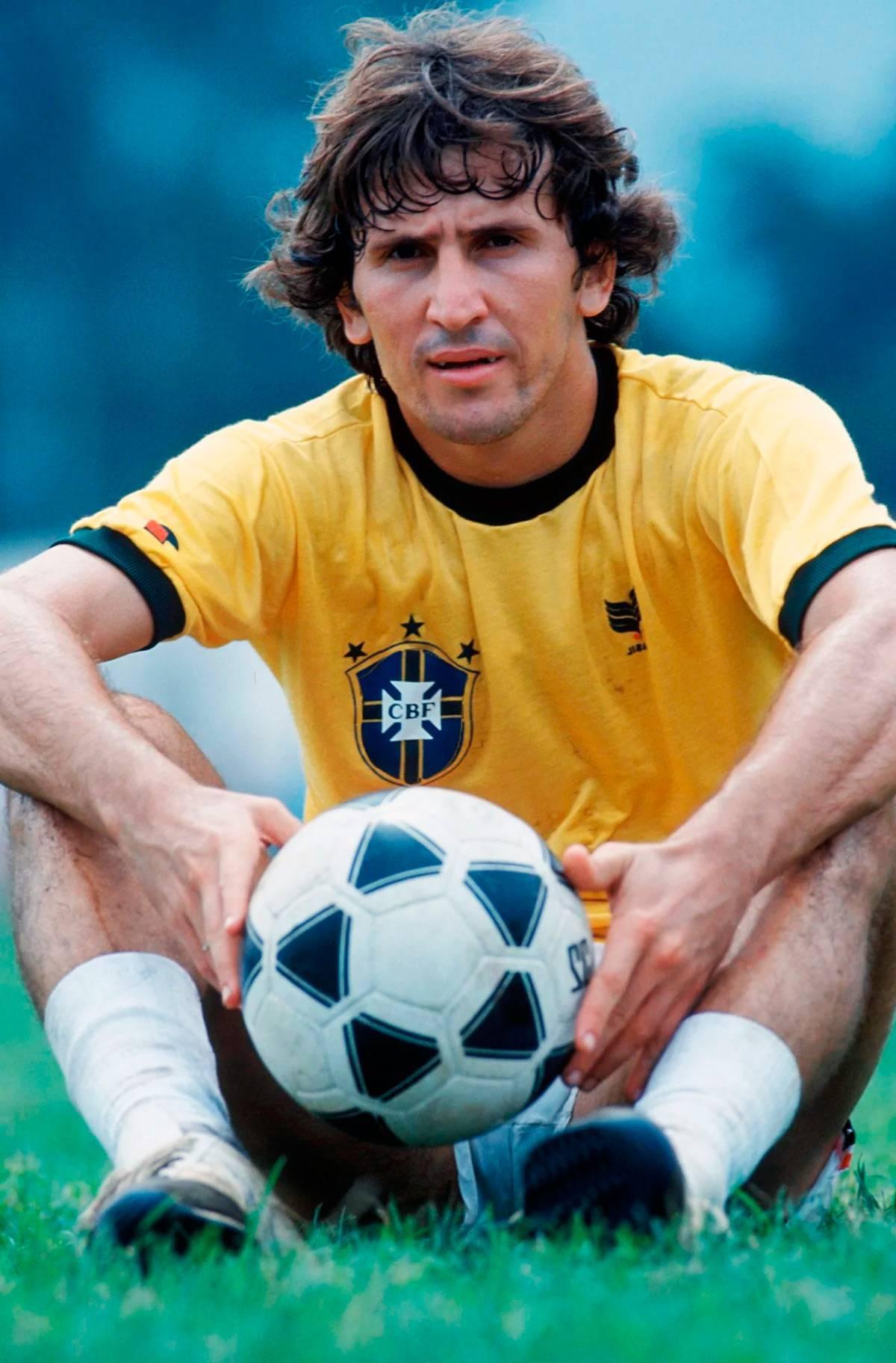 Самые великие футболисты в истории футбола