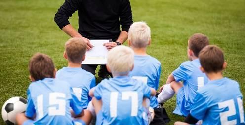 Как стать футбольным тренером, илипуть отдетской спортшколы донациональной сборной